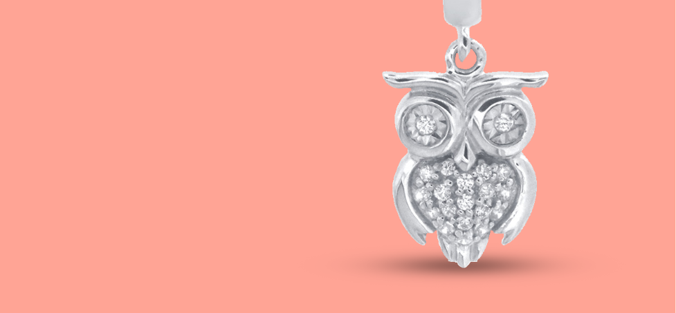 Explore True Definition charms for nature lovers
