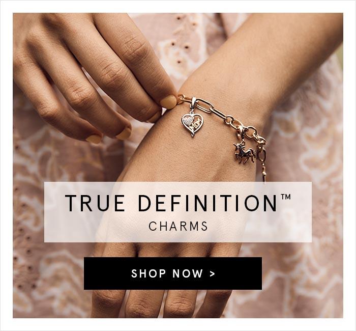Charms Charm Bracelets Kay