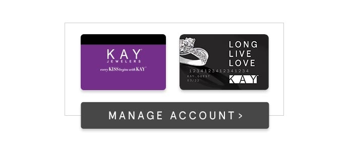 Visit Genesis for your KAY Credit Card