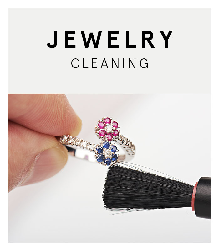 Jewelry Cleaning Kay