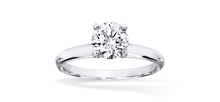 Top 10 Engagement Rings Kay