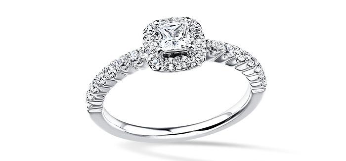 Top 10 Engagement Rings Kay