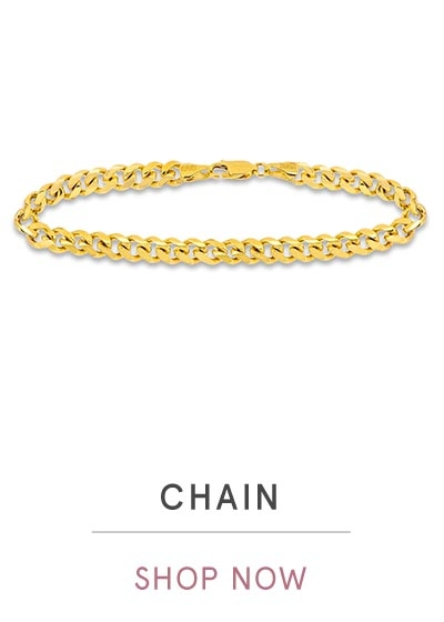 CHAIN BRACELETS | SHOP NOW