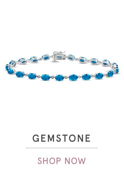 GEMSTONE BRACELETS | SHOP NOW