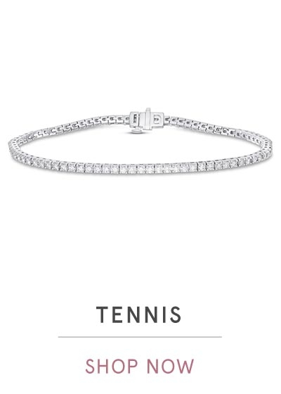 TENNIS BRACELETS | SHOP NOW