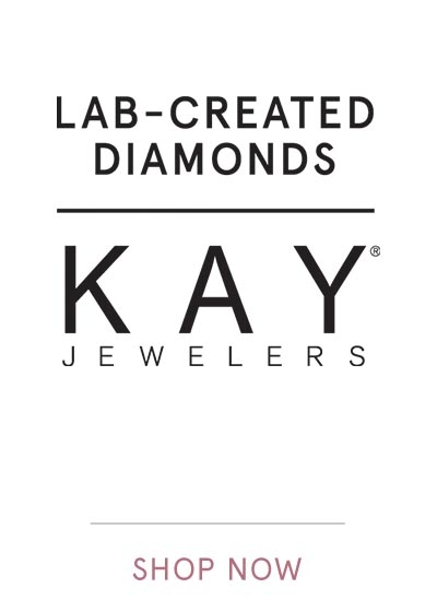 LAB-CREATED DIAMONDS BY KAY NECKLACES | SHOP NOW