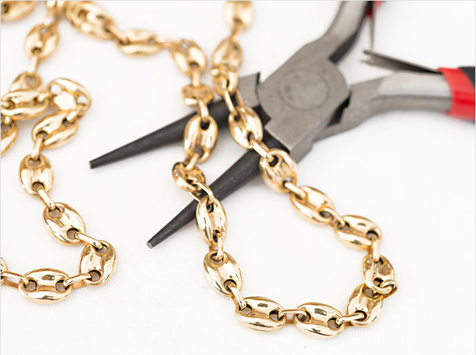 Need a chain repaired? Learn more