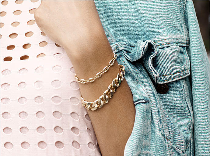 Learn more about layering chains