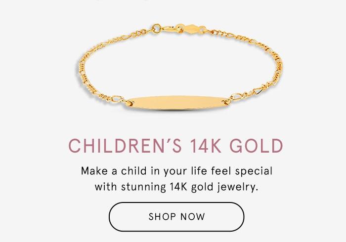Baby Jewelry And Children S Kay