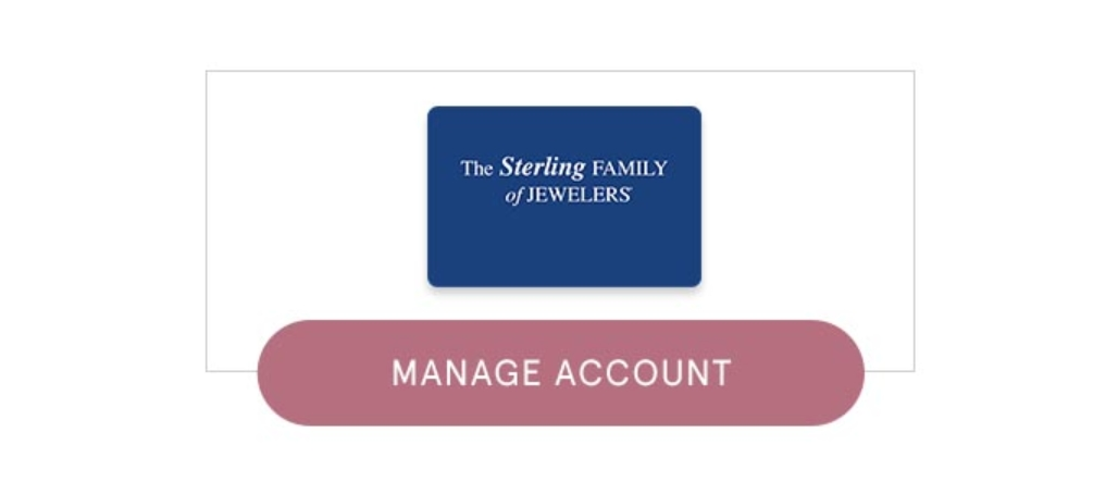 Visit Genesis for your Sterling Credit Card