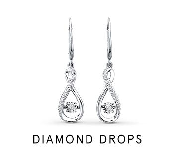 Drop Earrings Kay