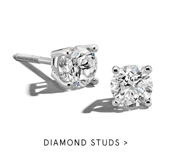 Peridot Solitaire Fancy Party Wear Stud Earrings 14k White Gold Over .925 Sterling Silver For Womens Girls 3mm Round Clear