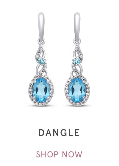 DANGLE EARRINGS | SHOP NOW