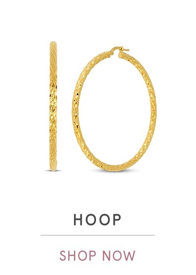 HOOP EARRINGS | SHOP NOW