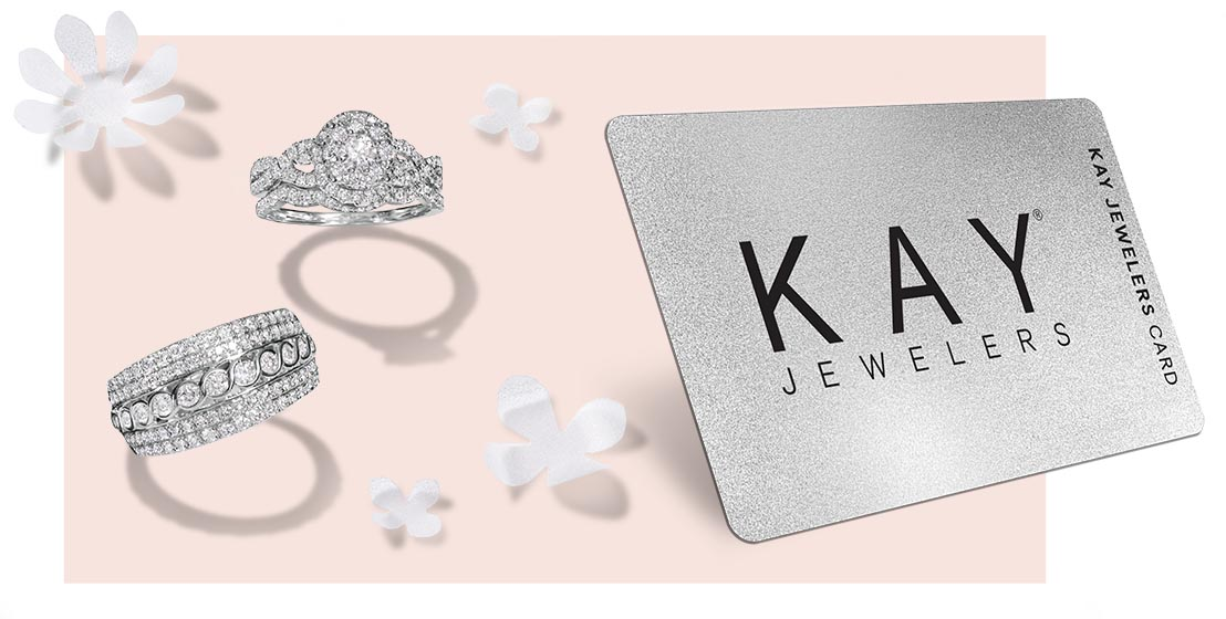 KAY JEWELERS CREDIT CARD