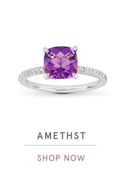 AMETHYST | SHOP NOW