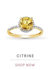 CITRINE | SHOP NOW