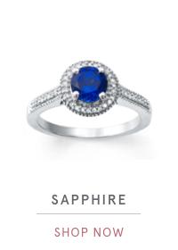 SAPPHIRE | SHOP NOW