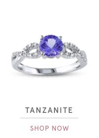 TANZANITE | SHOP NOW
