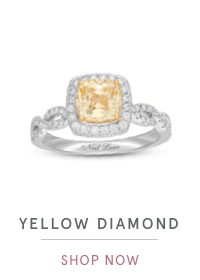YELLOW DIAMOND | SHOP NOW