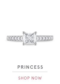 PRINCESS | SHOP NOW