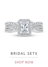 BRIDAL SETS | SHOP NOW