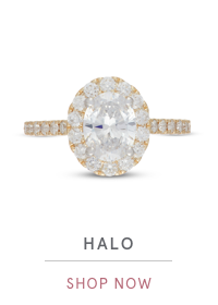 HALO | SHOP NOW