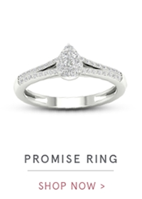 PROMISE RING | SHOP NOW