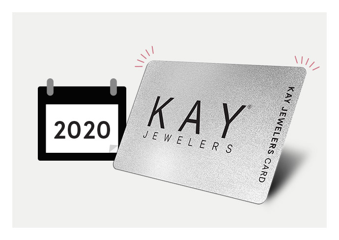 The LONG LIVE LOVE KAY credit card