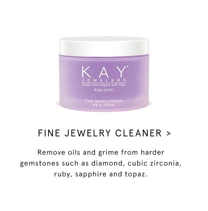 32+ Kay jewelers fine jewelry cleaner info