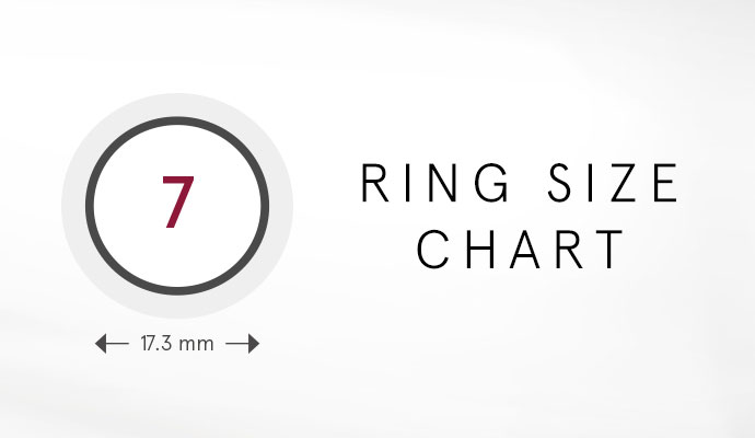 Ring Size Guide | Kay Outlet