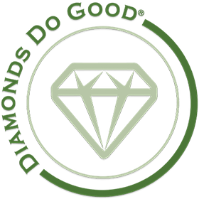 Diamonds Do Good