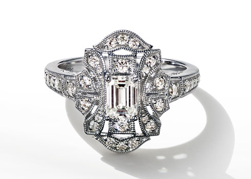 Engagement Ring Style Guide Kay