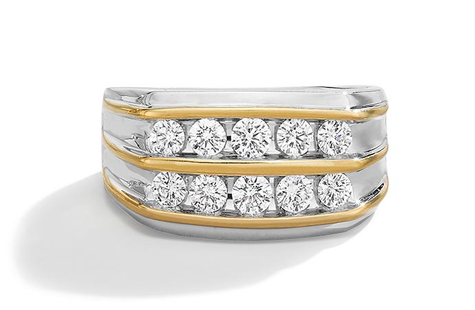 Wedding Bands For Men Kay