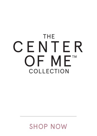 CENTER OF ME NECKLACES | SHOP NOW