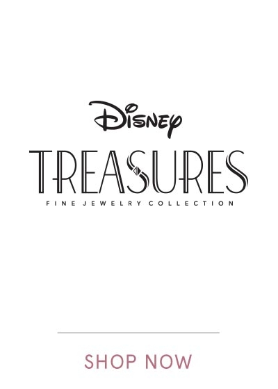 DISNEY TREASURES NECKLACES | SHOP NOW