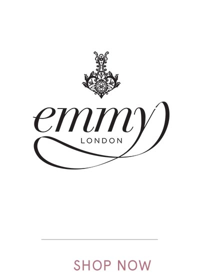 EMMY LONDON NECKLACES | SHOP NOW