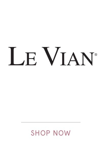 LE VIAN NECKLACES | SHOP NOW