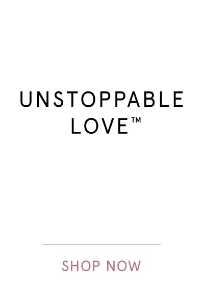 UNSTOPPABLE LOVE NECKLACES | SHOP NOW