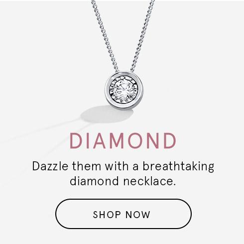 Explore Men S And Women S Necklaces Kay