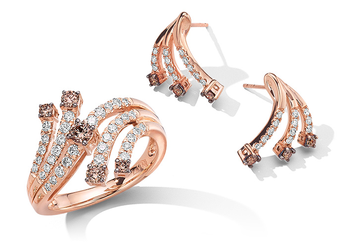 Le Vian Milestone Collection