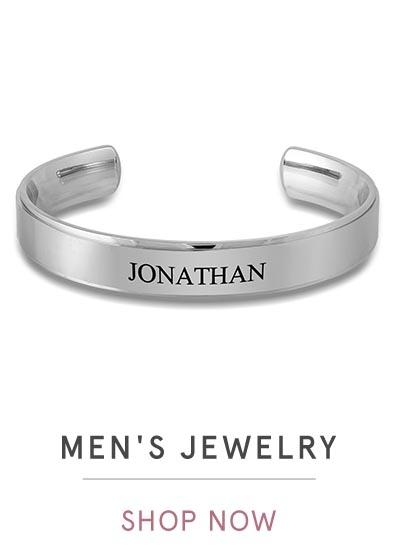 MEN'S JEWELRY | SHOP NOW