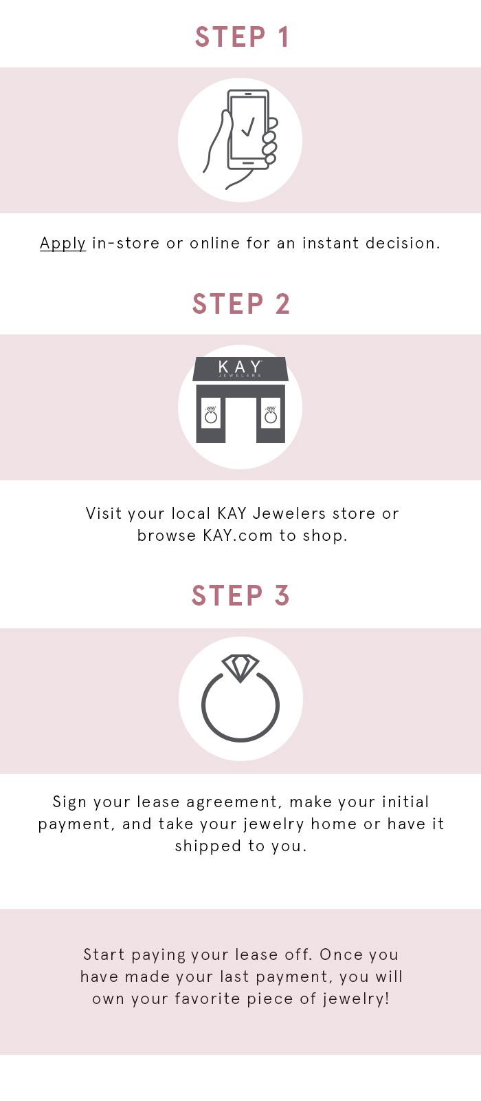 Kays Jewelry No Credit Check - Jewelry Ufafokus.com