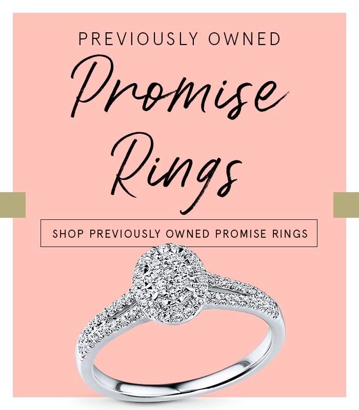 Ring go promise a hand what finger on and does Promise Ring