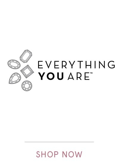 EVERYTHING YOU ARE | SHOP NOW