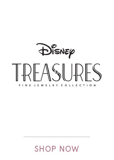 DISNEY TREASURES | SHOP NOW