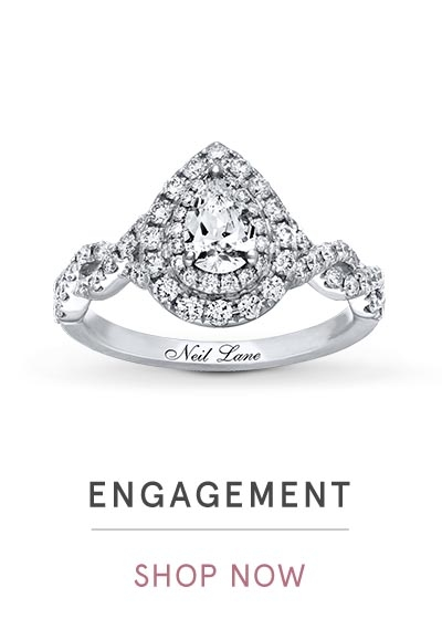 ENGAGEMENT | SHOP NOW