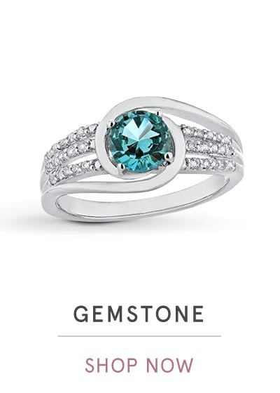 GEMSTONE | SHOP NOW