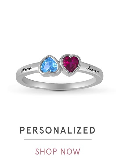 PERSONALIZED | SHOP NOW