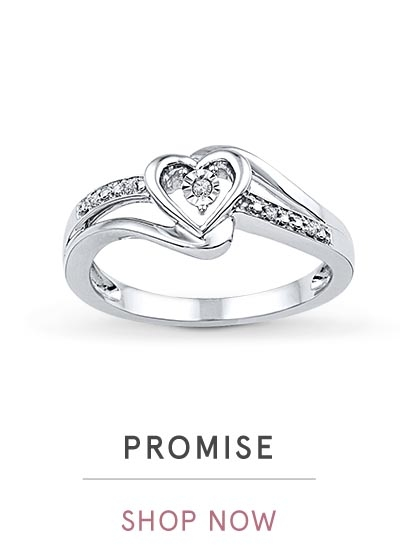 PROMISE | SHOP NOW
